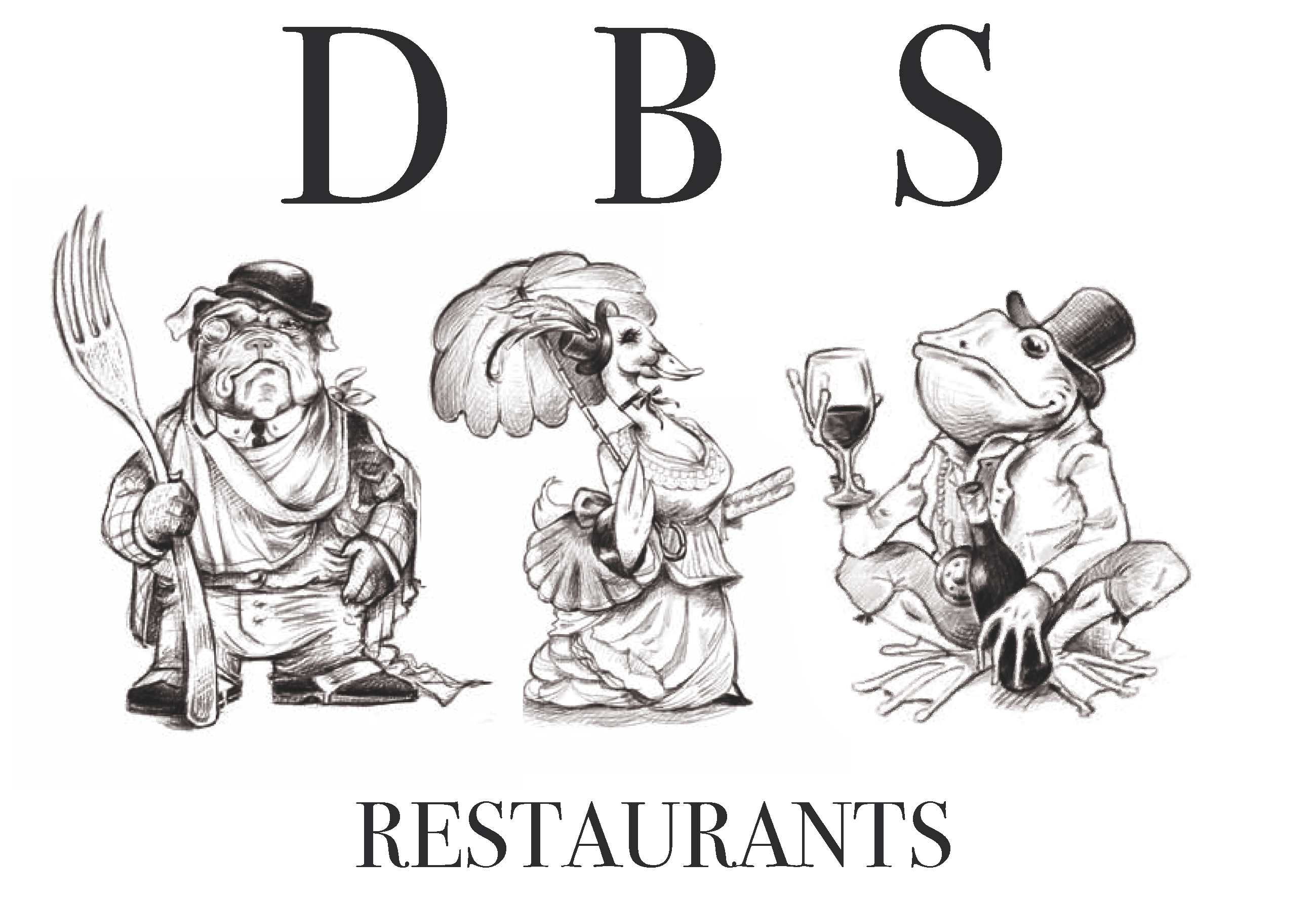DBS RESTAURANTS