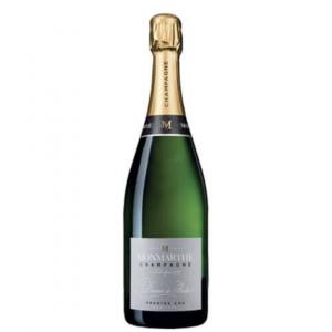 Champagne brut premier cru aoc – Monmarthe