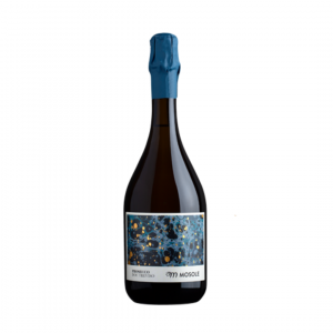 Prosecco doc Treviso Extra dry – Mosole – 2018