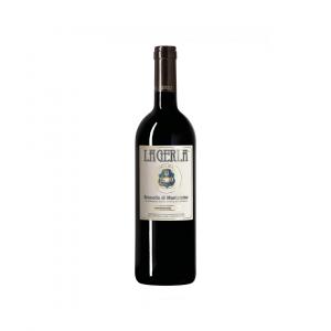 Brunello di Montalcino DOCG 2015 – La Gerla