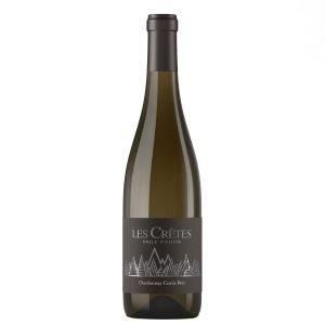 """Valle d'Aosta Chardonnay DOP """"Cuvée Bois"""" 2017 – Les Crêtes"""