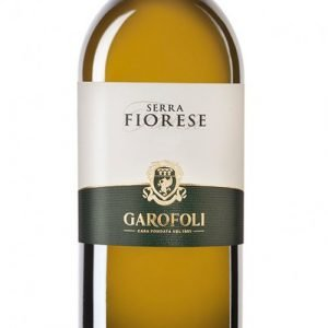 "Castelli di Jesi Verdicchio Classico Riserva DOCG ""Serra Fiorese"" 2016 – Garofoli"