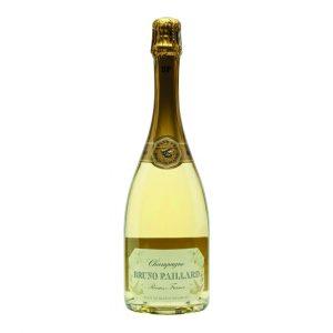 Champagne Blanc de Blancs grand cru extra brut aoc  – Bruno Paillard