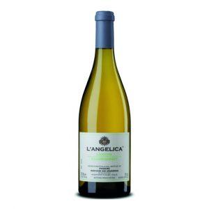 L'Angelica Langhe Chardonnay Doc 2017 – Rocche Dei Manzoni