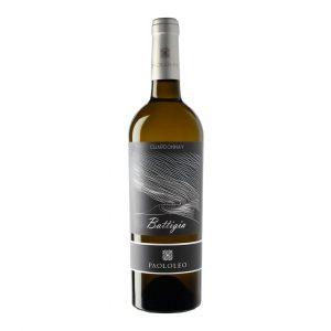 Chardonnay Battigia 2018 – Paololeo