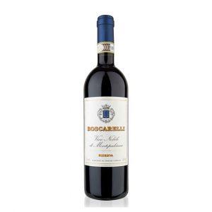 Vino nobile di montepulciano docg 2016 – Boscarelli