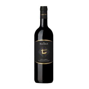 Vino nobile di montepulciano docg 2016 – La Braccesca