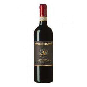Vino nobile di montepulciano docg 2015 – Avignonesi