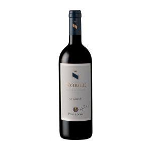 Le caggiole vino nobile di montepulciano docg 2016 – Poliziano