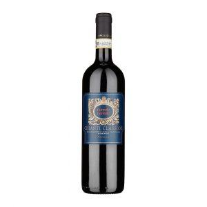 Chianti classico etichetta blu docg 2015 – Lamole Di Lamole