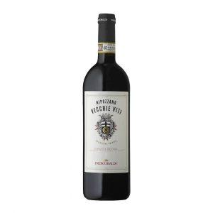 Nipozzano vecchie viti chianti rufina riserva docg 2016 – Frescobaldi