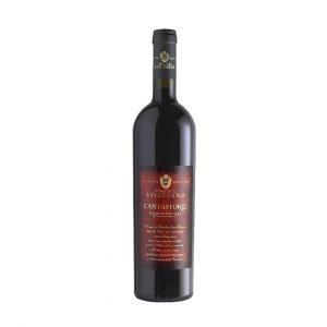 Cantastorie rosso toscana igt 2016 – Tenuta Di Sticcicano