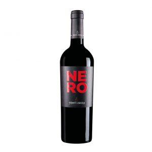 Nero rosso salento igt 2014 – Conti Zecca