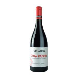 Etna rosso doc 2017 – Tornatore