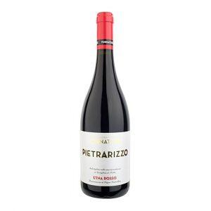 Pietrarizzo etna rosso doc 2017 – Tornatore