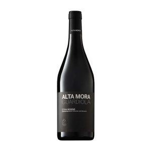 Alta mora guardiola etna rosso doc 2014 – Cusumano