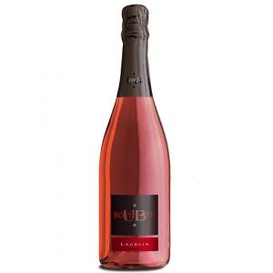 Lagrein spumante rosé brut – Bortolotti